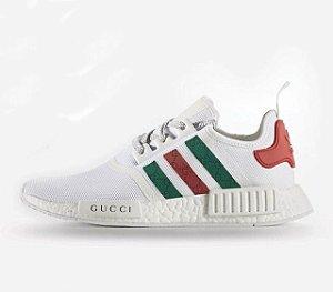Tênis Adidas NMD Gucci Masculino