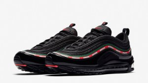 Tênis Nike Air Max 97 Undefeated Masculino