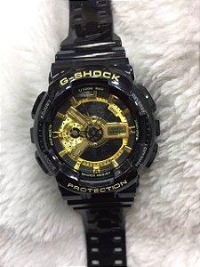 Relógio Masculino Casio G-Shock Digital