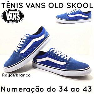 Tênis Vans Old Skool Unisex