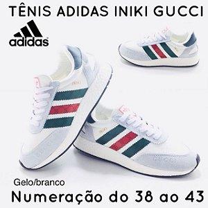 Tênis Adidas Iniki Gucci Masculino