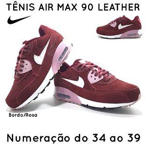Tênis Nike Air Max 90 Essential Feminino