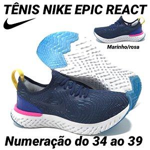 Tênis Nike Epic React Feminino