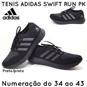 Tênis Adidas Swift Run PK Masculino