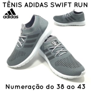 Tênis Adidas Swift Run Masculino