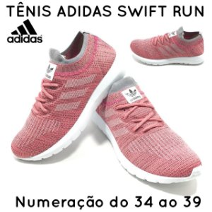 Tênis Adidas Swift Run Feminino