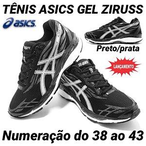 Tênis Asics Gel Ziruss Masculino