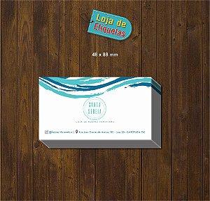 SANTA SEREIA - Tags e Cartões