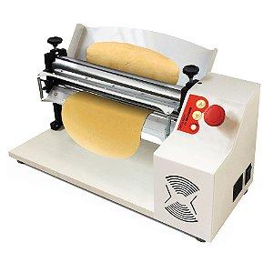 Cilindro Elétrico Pastéis Pão Pizza Massas Em Geral