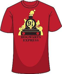 Camiseta Hogwarts Express