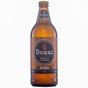 Chopp Blond Growler 1L - Buzzi
