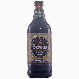 Chopp  Stout Growler 1L - Buzzi