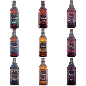 Cerveja Artesanal - Buzzi