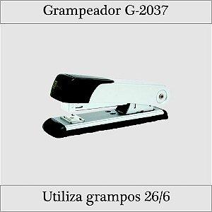 GRAMPEADOR G-2037 GRAMPLINE - PRATA