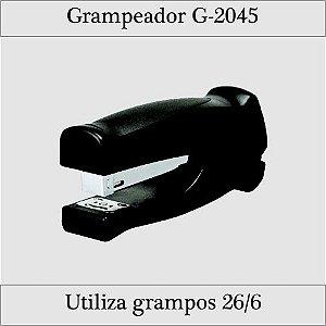 Grampeador G-2045 - Preto