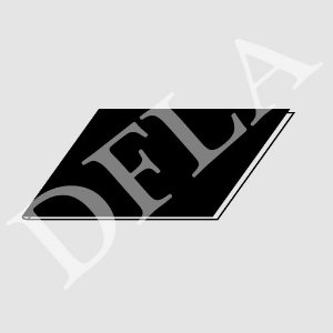 Livro de Registro de Transferência de bônus de Subscrição Nominativos - 100 fls