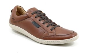 22aebe5d42 Sapatênis Masculino Outlet Opala Orlandelli Conhaque OR130P5