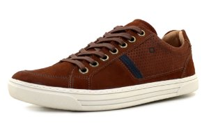 Sapatênis Masculino  Casual Max  Orlandelli Tostado WE001N9
