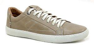 6f4b98f6d Sapatênis Essex Cinza - Loja Orlandelli Calçados - Sapatos Masculinos