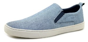 Slip On Kendal Blue