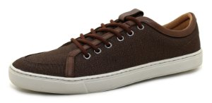 Sapatênis Masculino Way  Canvas Rato 1245T3
