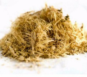 Mulungu (Erythrina mulungu) - Cascas em pedaços