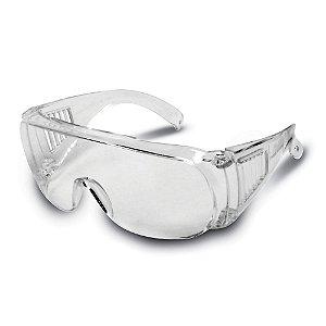 Óculos de Sobreposição Incolor ANTI-EMBAÇANTE NETUNO DA15700