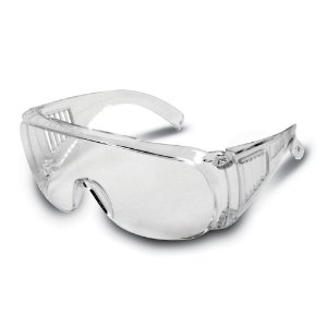 Óculos de Sobreposição Incolor NETUNO DA15700