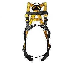 Cinturão tipo Paraquedista 2 Pontos de Ancoragem VICSA VIC27113