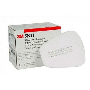 Filtro 3M 5N11 para Respirador mod 6000
