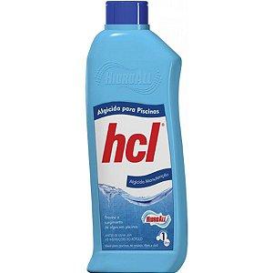 Algicida Manutenção 1lt HidroAll
