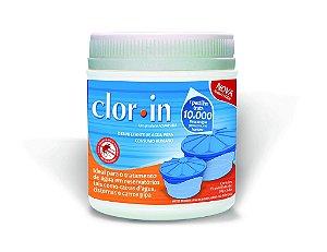 Clorin 10.000 Purificador de Água