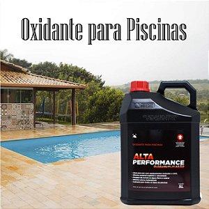 Mplus Alta Performance Oxidante Maresia 5lt