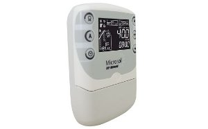 Controlador Digital Microsol BMP Full Gauge