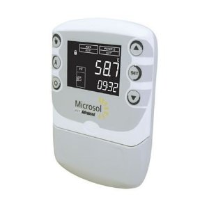 Controlador Digital Microsol RST Advanced Full Gauge