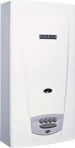 Caldeira Termocentral para Piscina Orbis GLP 230 30.000Kcal/h