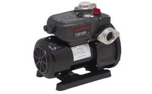Pressurizador TQC 400 Komeco