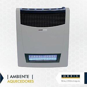 Aquecedor de Ambiente a Gás GLP 3.800 Orbis