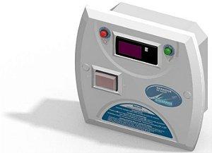 Quadro de Comandos Digital p/ Sauna Compact Line Sodramar