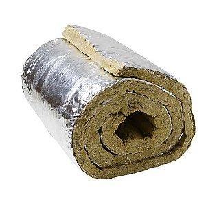 Lã de Rocha Refracon