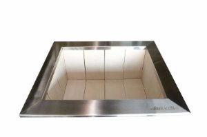 Churrasqueira Cooktop 59x48cm Refracon
