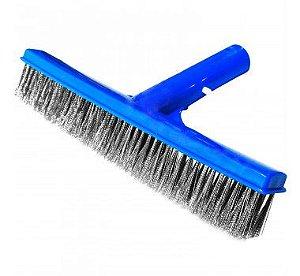Escova de Aço Inox 25cm Sodramar