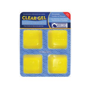 Super Clarificante Clear Gel Maresias
