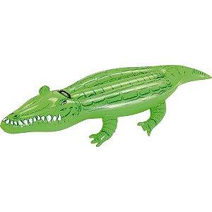 Boia Crocodilo Inflável MOR
