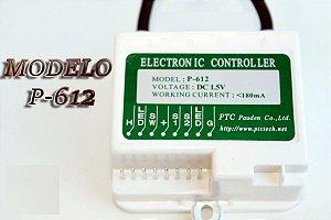 UCE P-612 para Termocentral 230 Orbis