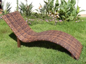 Chaise Ornas