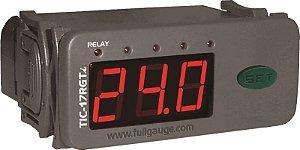 Controlador Termostato Digital TIC-17 RGTi