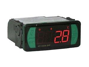 Controlador Termostato Digtal Mt512e 2ho Bivolt C/sensor
