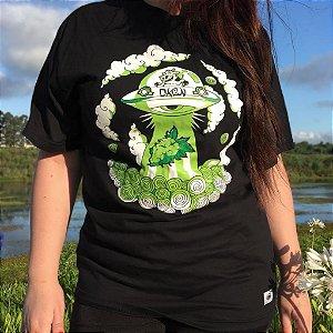 Camiseta Abduweed