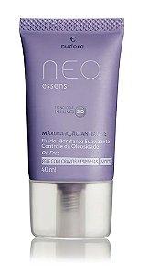 Neo Essens Noite Fluído Hidratante Cravos E Espinhas